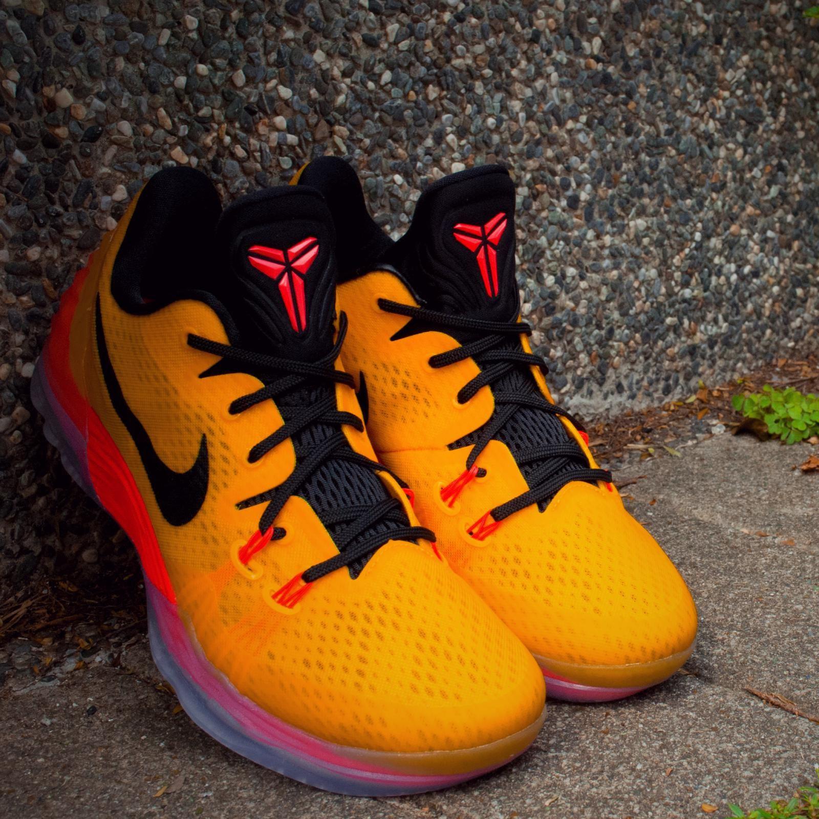 Fast Shipping Nike Kobe 8 Cheap sale System Bruce Lee