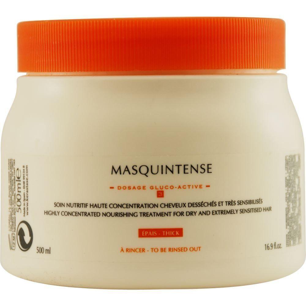 Masque kerastase masquintense cheveux fins