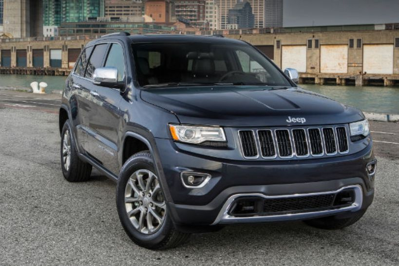2016 Jeep Compass Jeep grand cherokee, Jeep grand