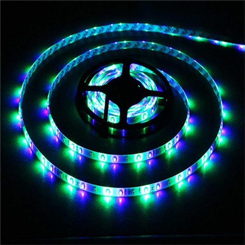 Color changing led strip lights strip lighting led