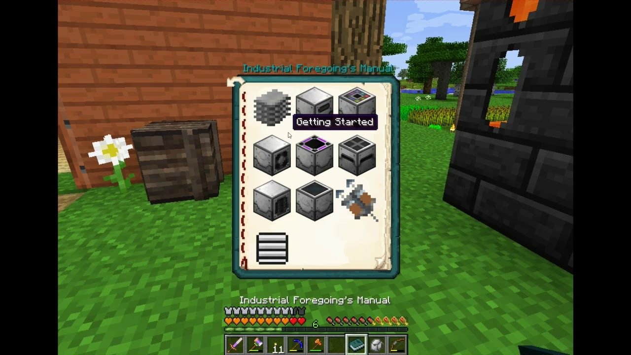 Minecraft Episode 53 Atm3 Lite Sewer Sewer Sewer System Episode
