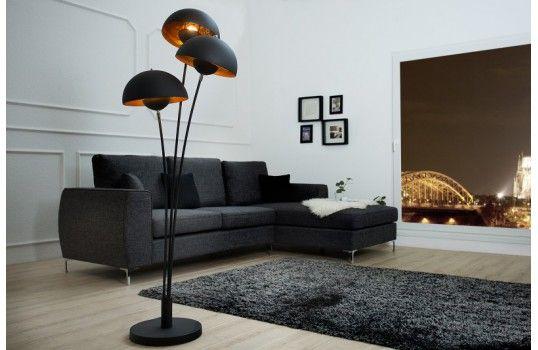 pingl par mobilier nitro sur luminaires design lampadaire design lampadaire et luminaire design. Black Bedroom Furniture Sets. Home Design Ideas