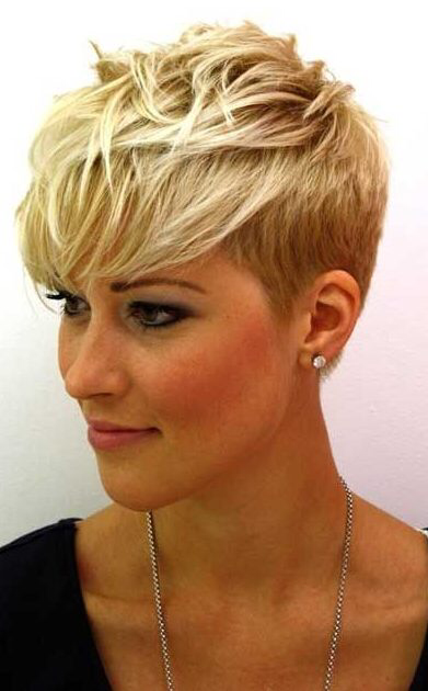 54 Latest Short Pixie Cuts for 2019 – Refresh Your Look Today!