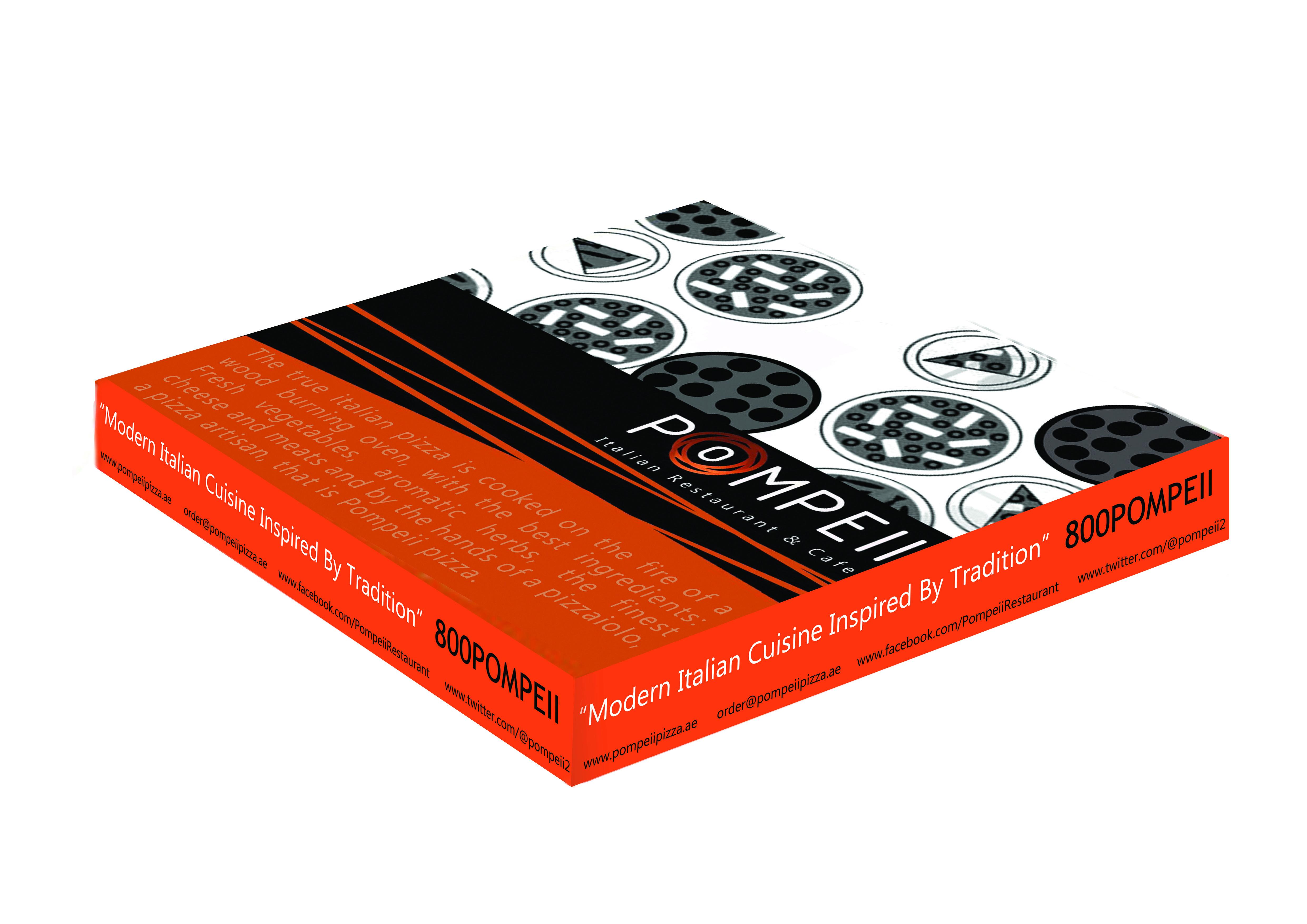 17 Best images about Pizza Box Design on Pinterest | Pizza, Pizza ...