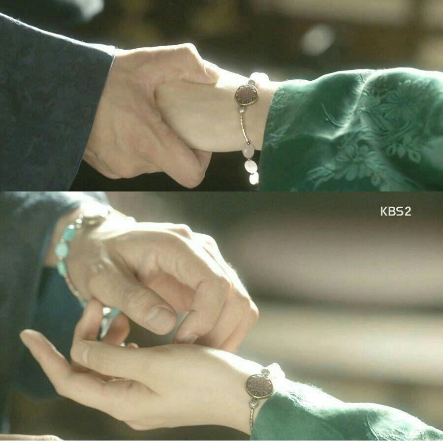 Pin by blahblahblah12345 on Mi-na | Cloud bracelet, Kim you jung, Bo gum