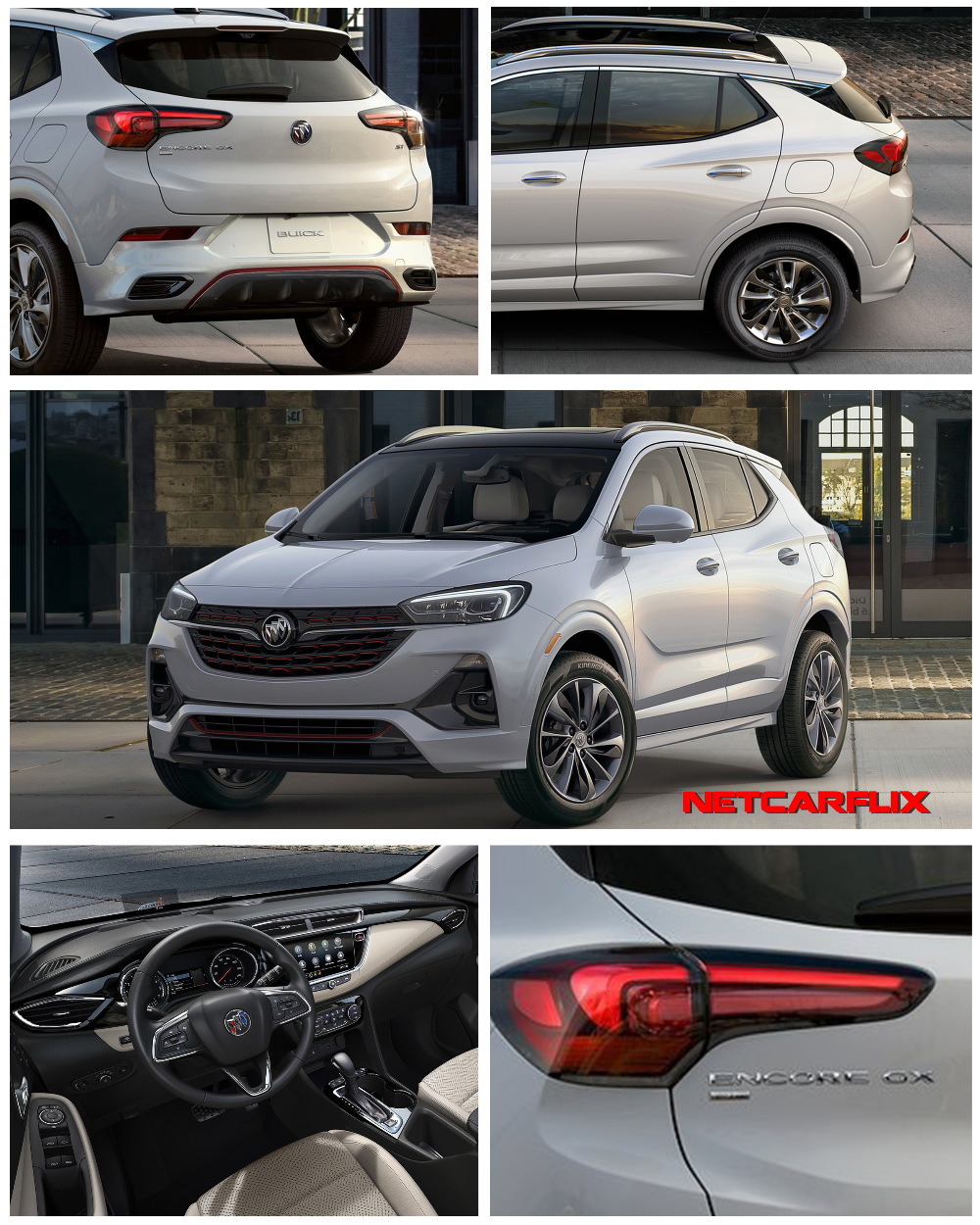 2020 Buick Encore Gx Hd Pictures Videos Specs Informations Dailyrevs Buick Encore Buick Mom Car