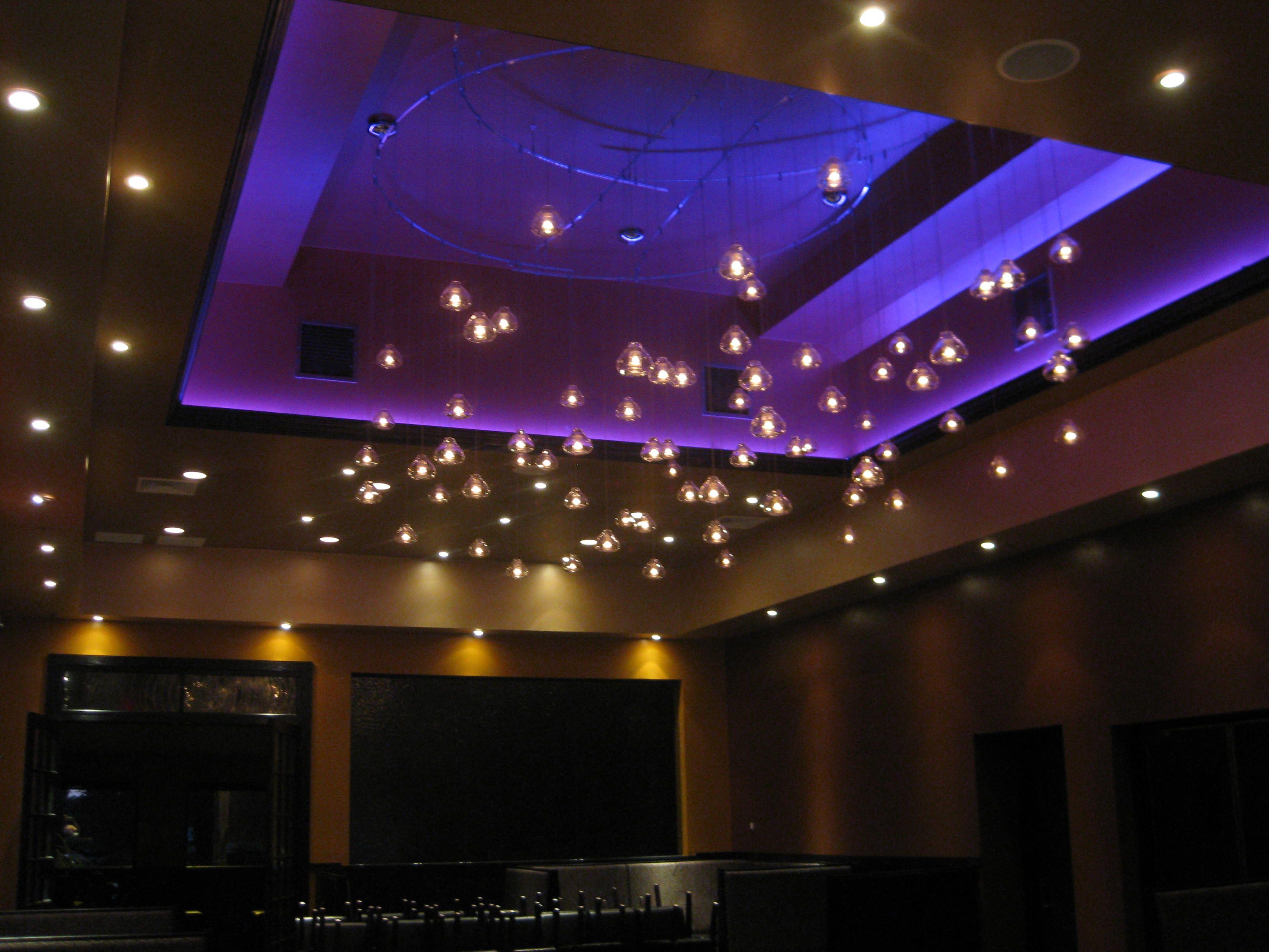 LED Lighting Inspiration