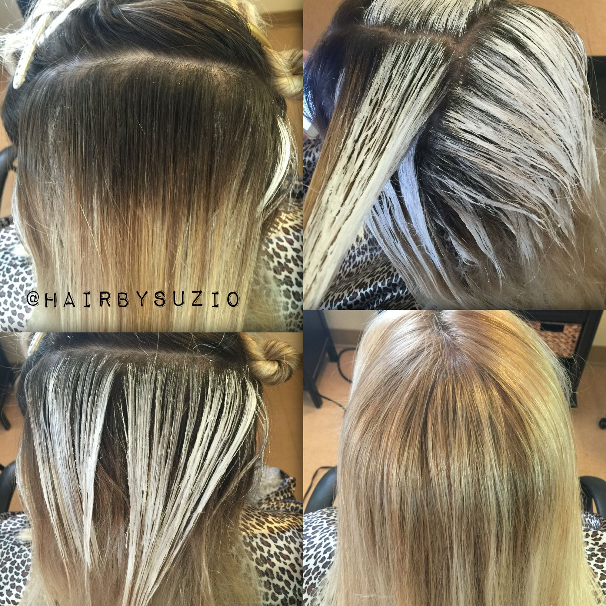 44++ Balayage root touch up trends