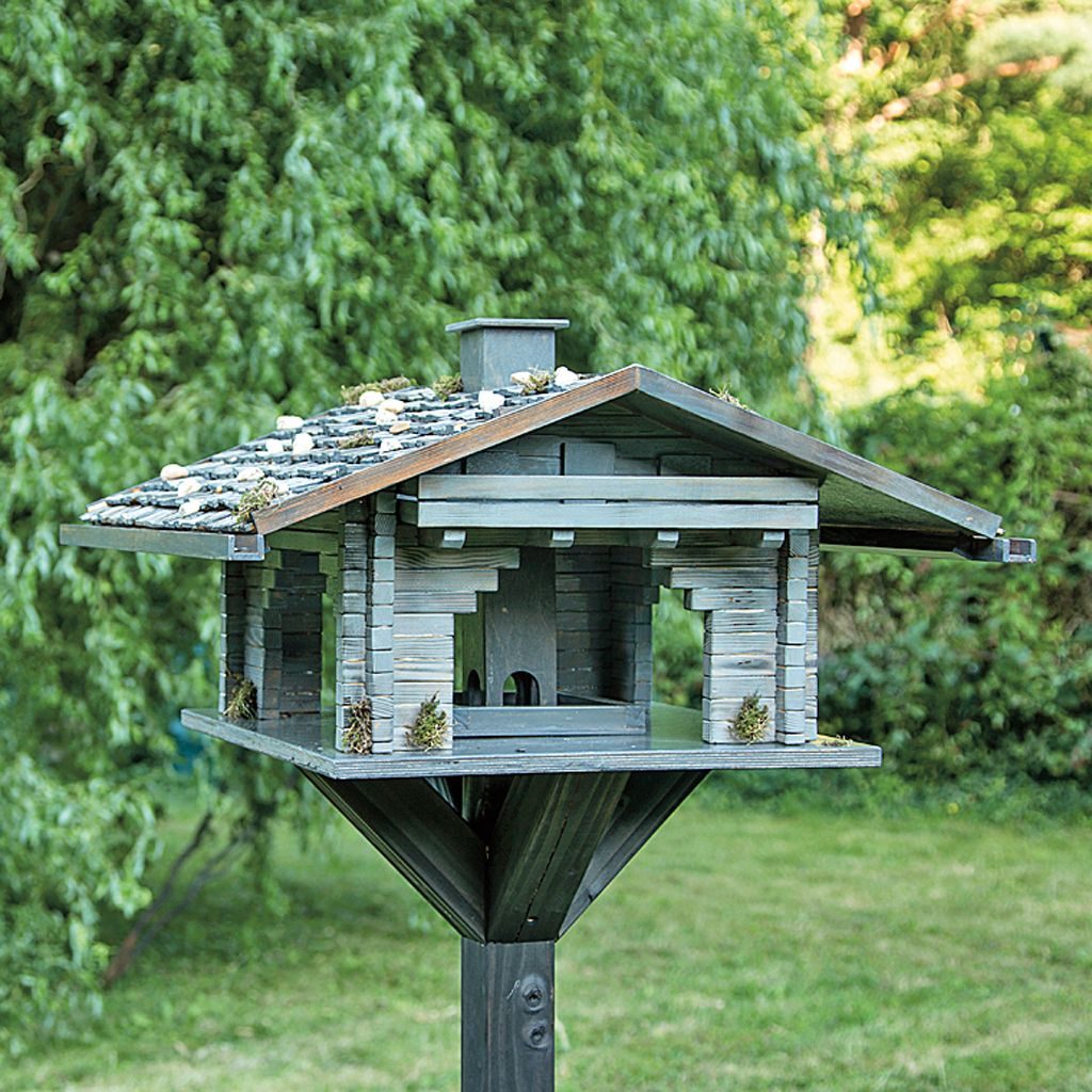 Futterhaus Für Vögel Bauplan Karmniki Bird House Feeder Bird Houses Und Bird Aviary