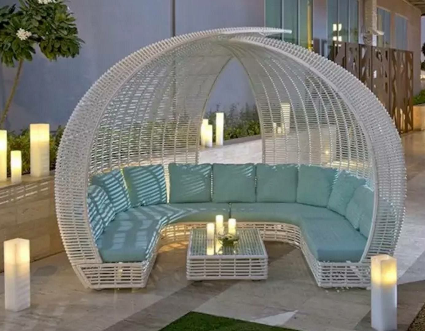 Pin By Emma Corney On Furniture Rooms Pinterest Room # Salon De Jardin Spartan