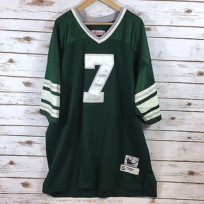 best website 66f0f 781ec Mitchell & Ness Philadelphia Eagles Ron Jaworski 1980 ...
