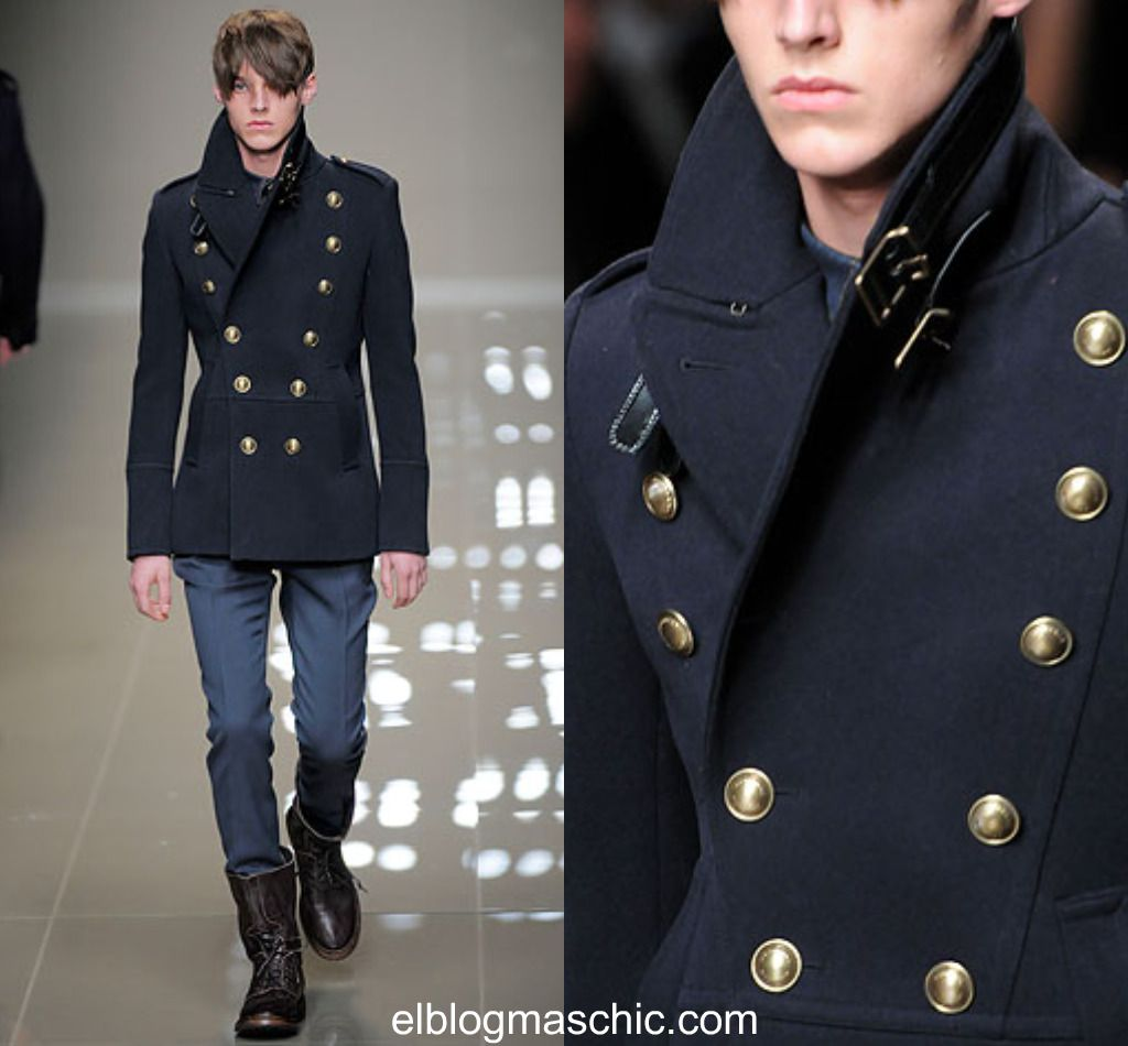 Pin by tristan harstan on my style pinterest peacoats coats and