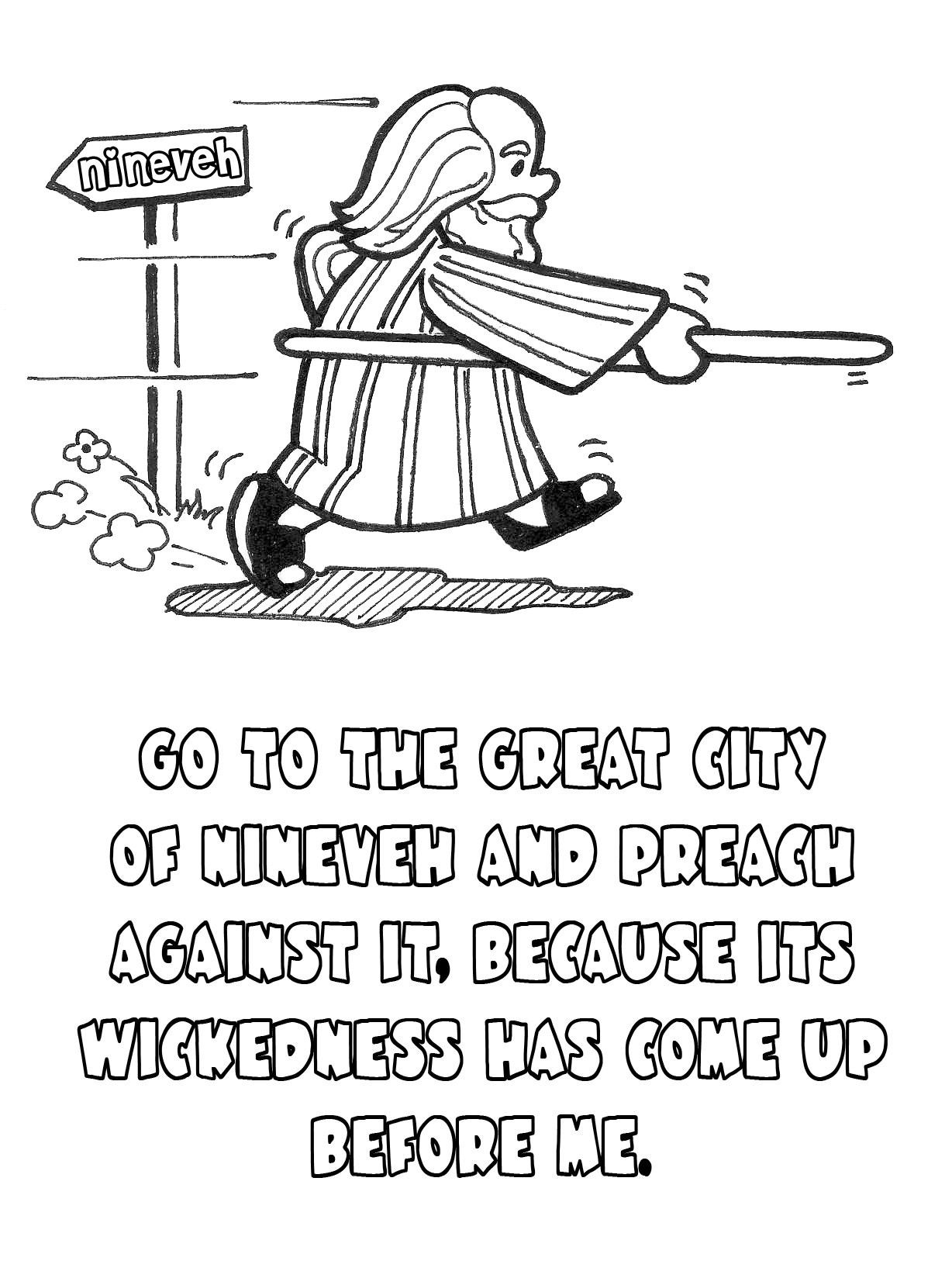 Christian Coloring Pages For Kids Compliments Of Warren Camp Design Bible Class