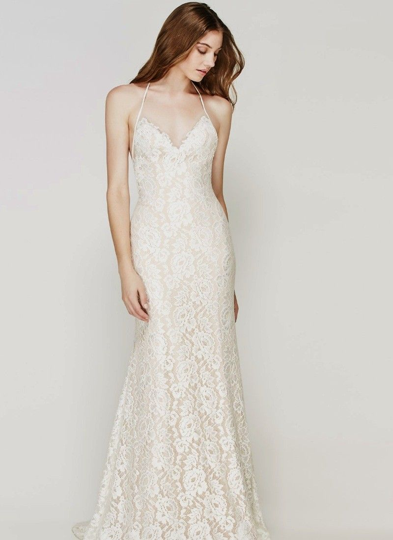Sanya in love with lace willowby are too for your wedding day