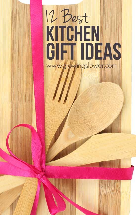 12 Best Kitchen Gift Ideas From Just 10 Gift Ideas Gifts