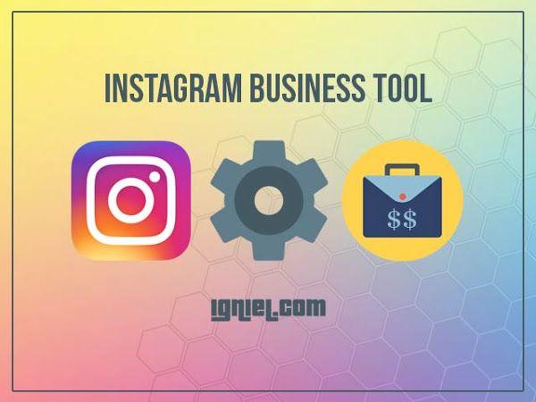 Mengubah Akun Pribadi Instagram Menjadi Akun Bisnis Instagram Marketing Tips Instagram Business