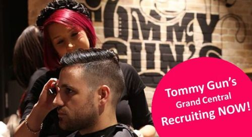 MEN\u0027S HAIRDRESSER / BARBER REQUIRED - Grand Central, Toowoomba QLD