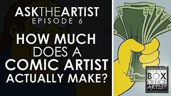 How Much Do Manga Artist Make Akira Toriyama Networth Naruto Masashi Kishimoto Networth Youtube Comic Book Artists A Comics Comic Artist