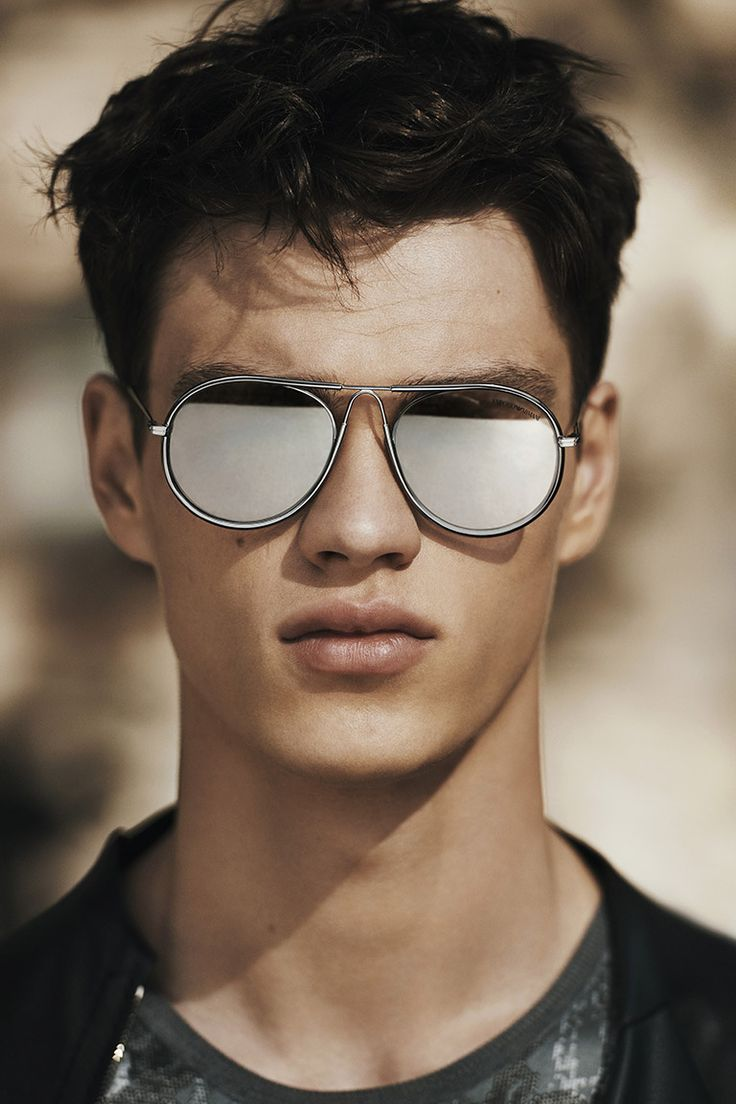 62418082c75aa  EmporioArmani  Eyewear  Ditexa  Sunglasses Moda Hombre