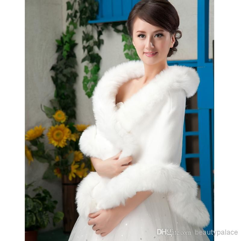 Buy Average Size Faux Fur