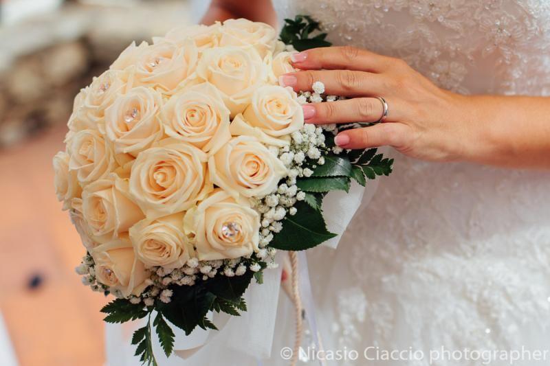 bouquet rose cipria - Bouquet Sposa  wedding bouquets ...
