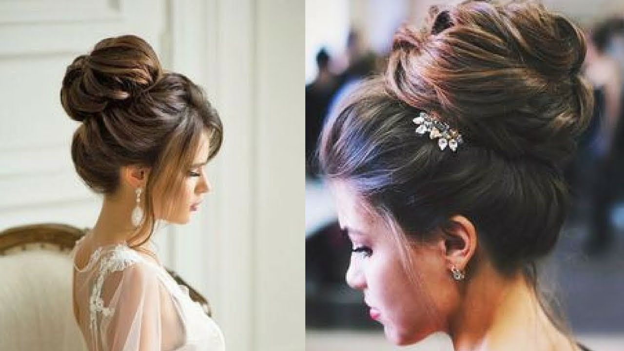 Simple and very beautiful hairstyle on every day simple hairstyles