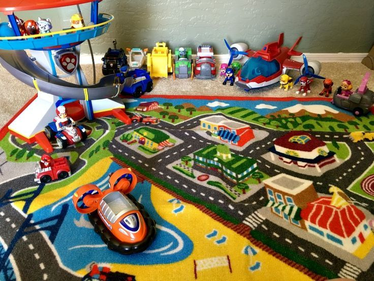 Quatang Gallery- This Paw Patrol Adventure Bay Rug Is A Must Have Best Gifts Top Toys Paw Patrol Games Paw Patrol Toys Paw Patrol