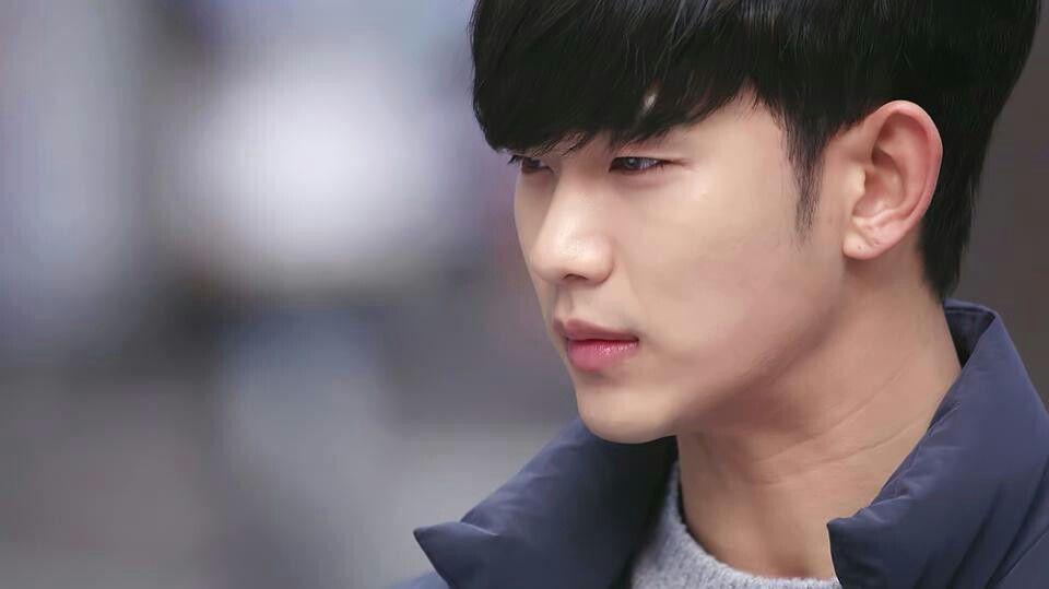 진짜 !!! #kimsoohyun #김수현