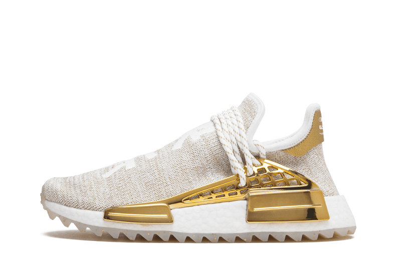 sale retailer c8b6b 2ba80 Pharrell x Adidas NMD Human Race Replica China Exclusive ...