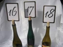 Risultati immagini per numbers of table craft