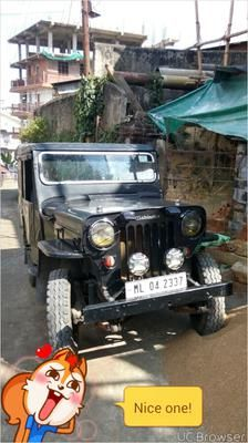 Jeep Old Jeep Mahindra Jeep Jeep