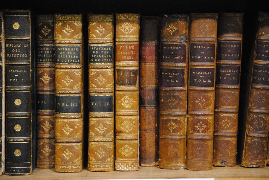 Pin By Dean Eisen On Privado Books Old Books Book Worms