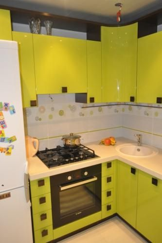 Кухня 6 кв м: дизайн маленького помещения 5, 7.5 и 8.5 квадратных метров