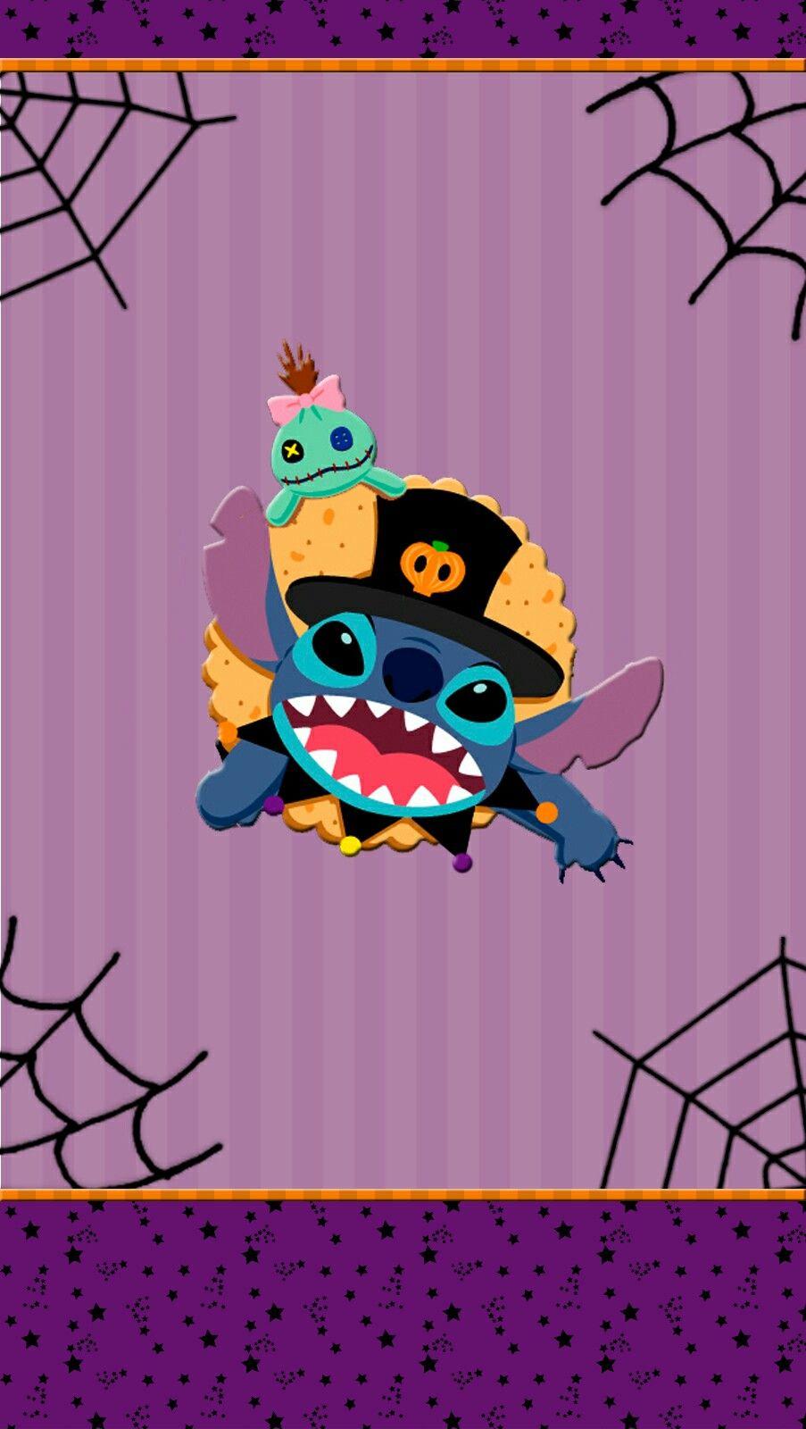 Stitch Skellington Lilo And Stitch Stitch Drawing Stitch Disney