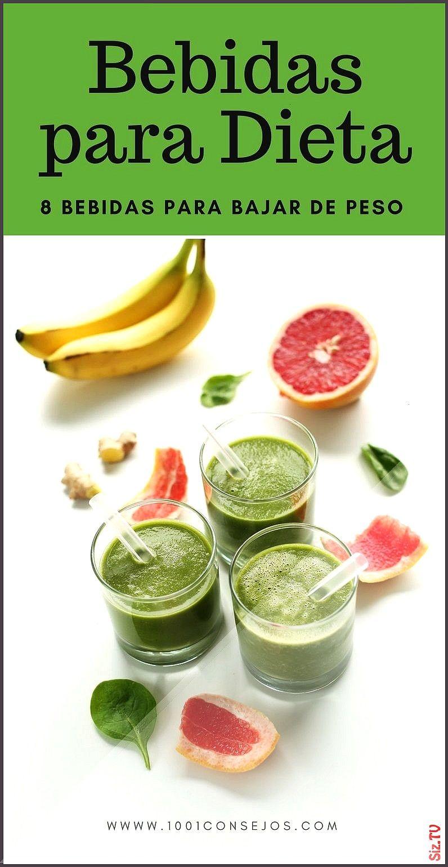 saludables ideales para la dieta Bebidas saludables ideales para la dieta 1001 Consejos 1001consejos 1001 Tips para Adelgazar Estas bebidas son un must en tu nbsp hellip...