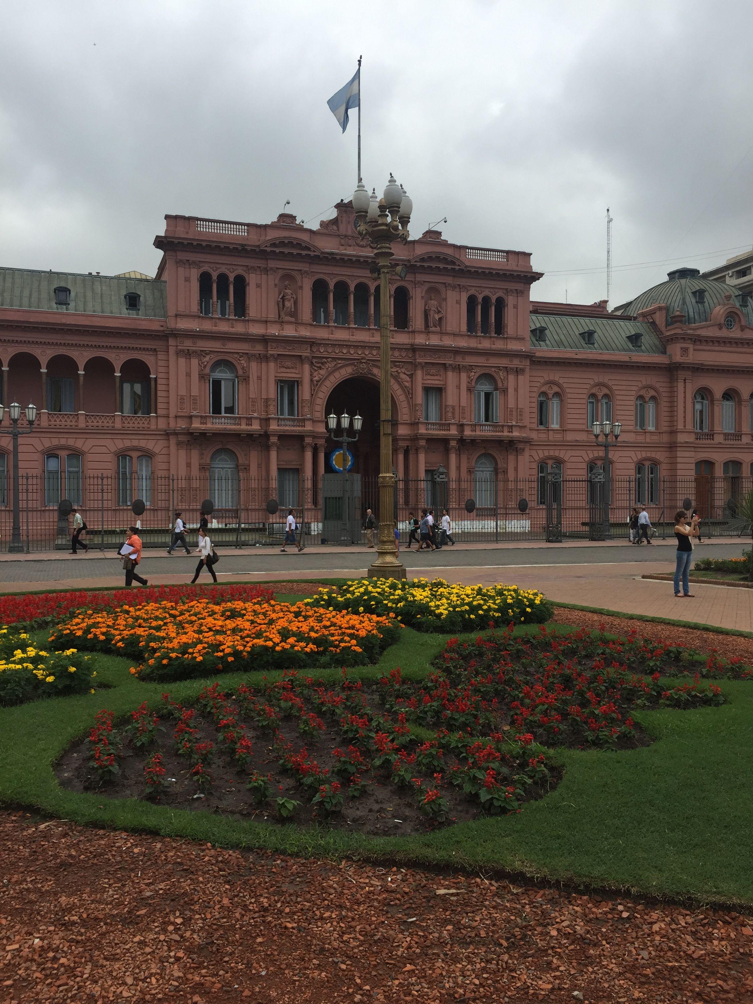 Buenos Aires, Argentina. (março/2015)
