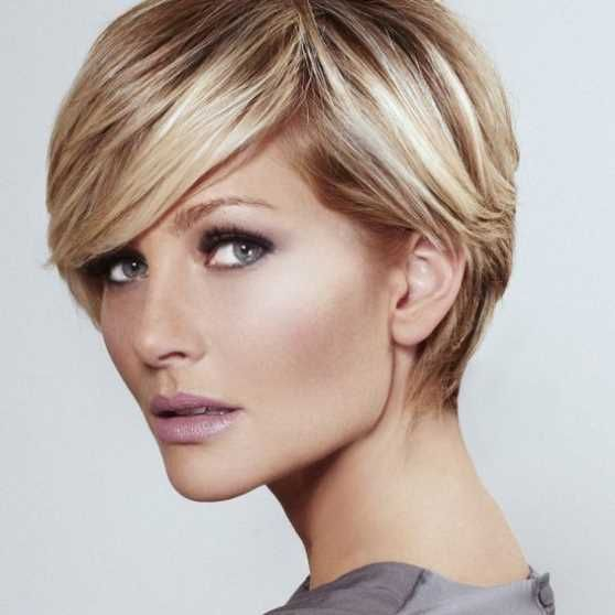Alle Kurzhaarfrisuren Damen 2017 Mode In 2019 Short Hair Styles