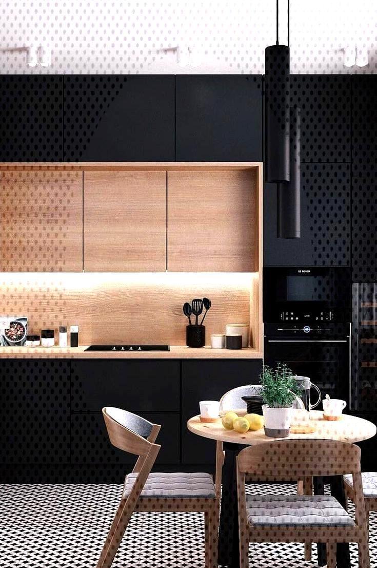 U-förmige Küche İdeas; Die effizientesten Designbeispiele Ihrer Traumküche 2019 - Seite 29 von
