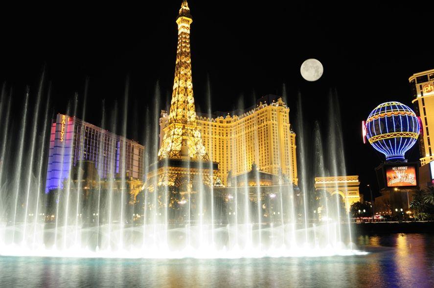 Las Vegas Hotel Deals, Las