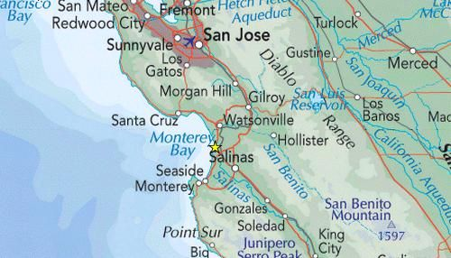 Salinas map | Map, California map, Salinas california on map of crestline california, map of frazier park california, map of san mateo county california, map of owens lake california, map of mt. view california, map of mountain house california, map of california santa cruz, map of isleton california, map of moss beach california, map of calaveras california, map of buffalo california, map of loomis california, map of millbrae california, map of desert hot springs california, map of san juan bautista california, map of dinuba california, map of mather california, map of lathrop california, map of pollock pines california,
