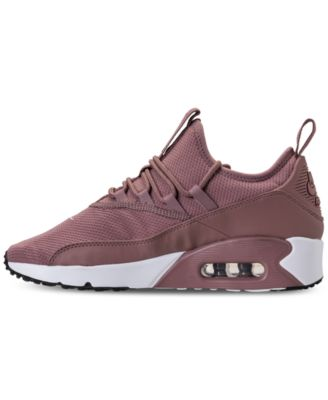 quality design 92b62 4cfb1 Nike Women s Air Max 90 Ultra 2.0 Ease Casual Sneakers from Finish Line -  Brown 8.5