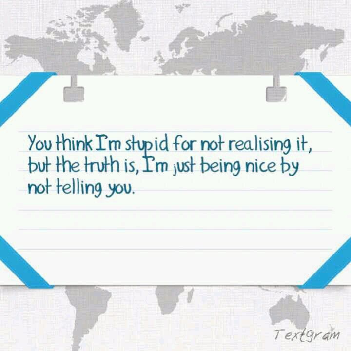 Truth Quote Quotes Pinterest Truths And Thoughts