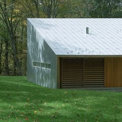 Best Modern Garage And Shed By Incorporated General Roofing 400 x 300
