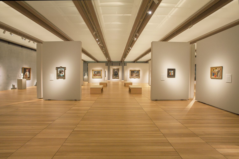 Rift White Oak Wood Flooring Specially Designed For A Museum Www Woodwright Net White Oak Wood Oak Wood Floors Design