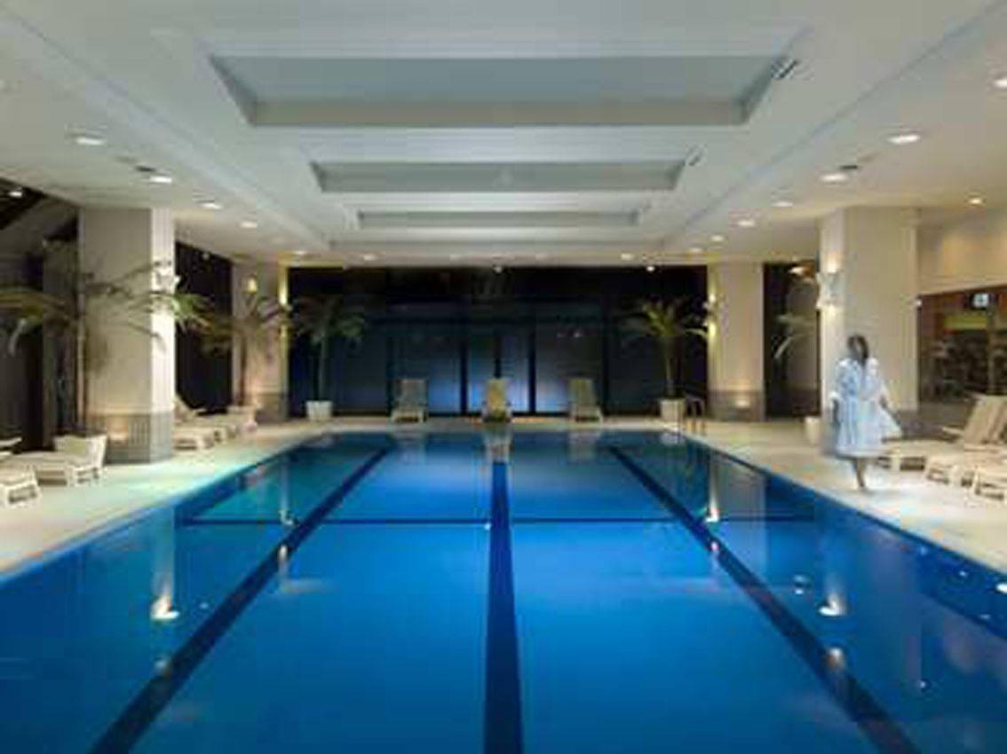 Inside Pool luxury mansions with indoor pools - google search | luxury pools