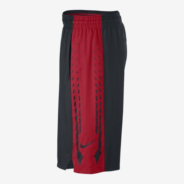 Nike Hyper Elite Men's Basketball Shorts.