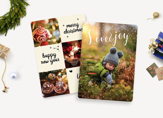 Christmas card templateholiday greeting cardphoto cardphotoshop christmas card templateholiday greeting cardphoto cardphotoshop and elements templatephotoshop template 5x7 flat cardinstant download m4hsunfo