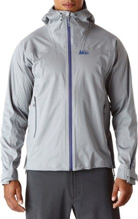 ec0eda724 Co-op Motility Rain Jacket - Men's | REI Co-op | *Outerwear > Coats ...