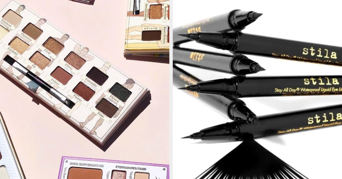 21 Beauty Products You Can Get At Walmart That You'll End