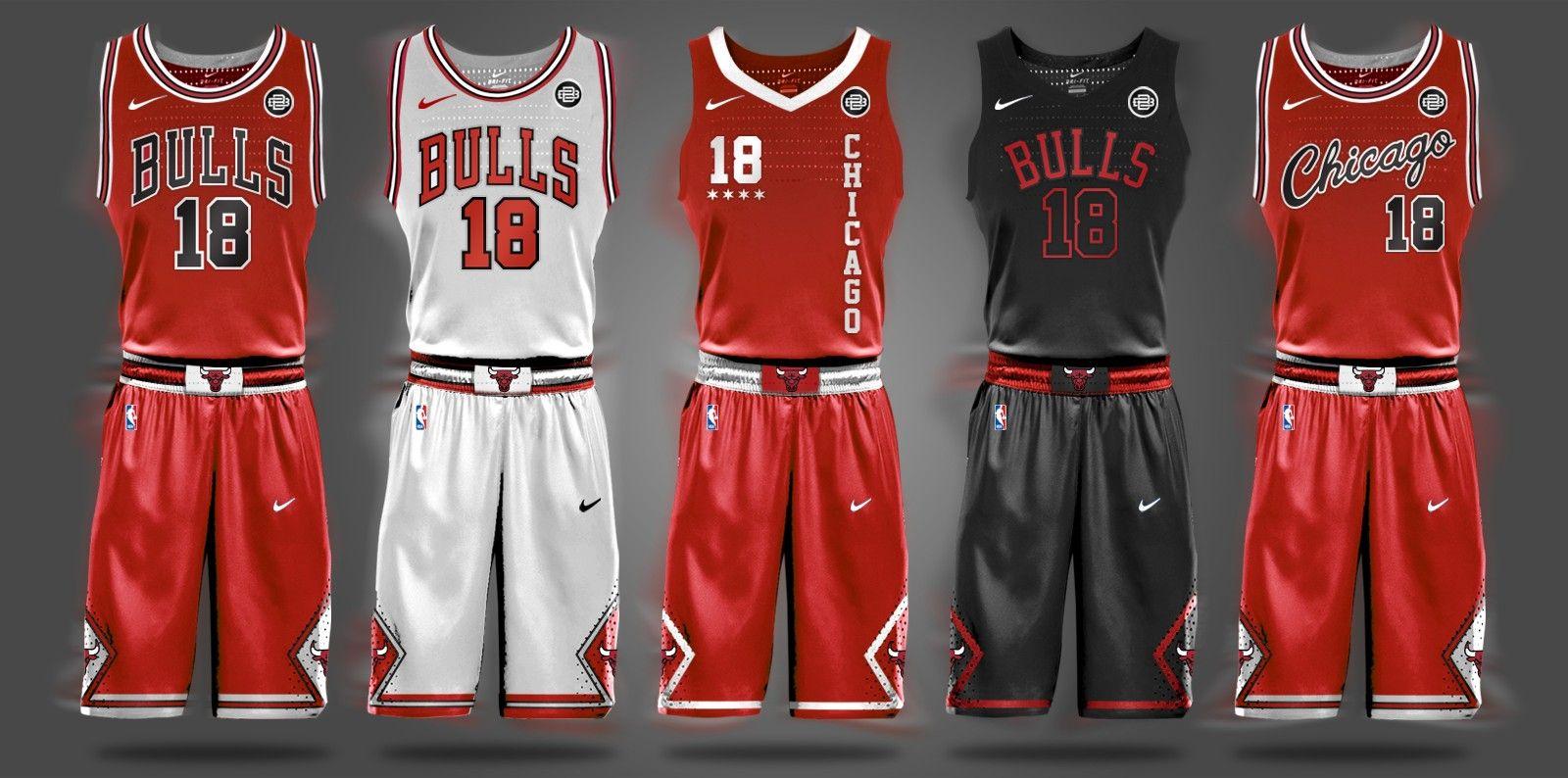 best sneakers 2a3d3 2c386 Chicago Bulls jerseys | Sports 2 | Lifetime basketball hoop ...